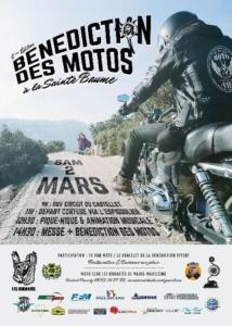 bénédiction des motos
