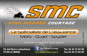 Assurance Stan Menard