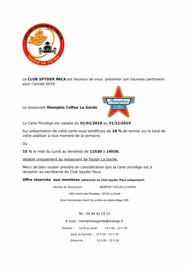Manphis Coffee La Garde