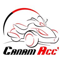 Canam Acc'