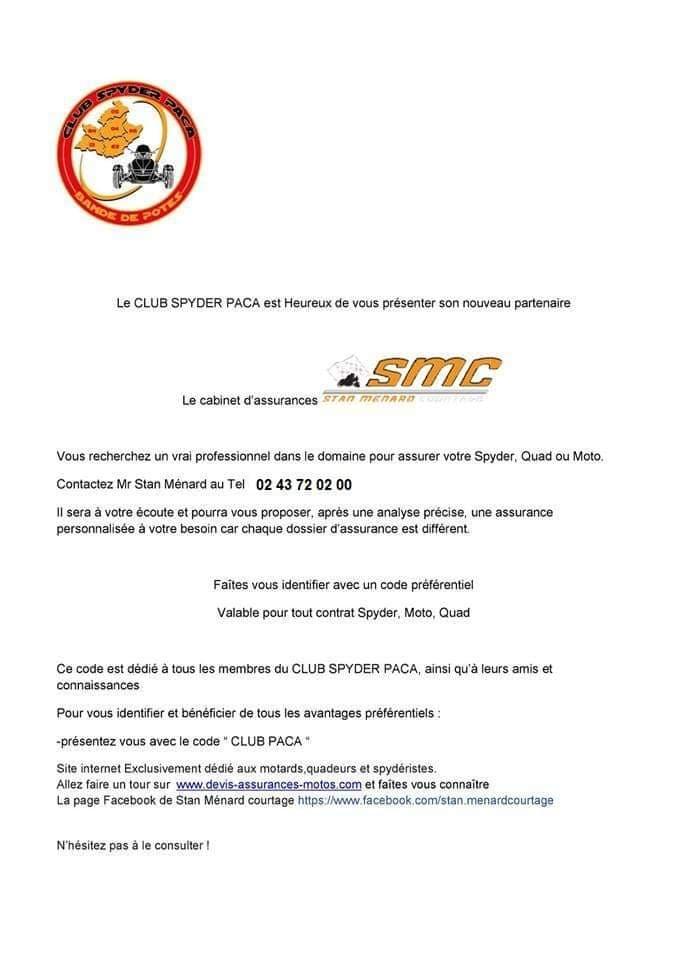 Cabinet d'assurance SMC - STAN MENARD